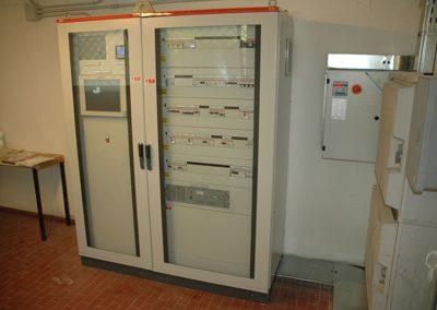 Fontanon Quadro (TN)  Pelton 47 kW